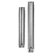 """10PWS650G 10"""" Stainless Steel Submersible Water Pumps"""