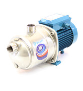 MSC Multistage Water Pump