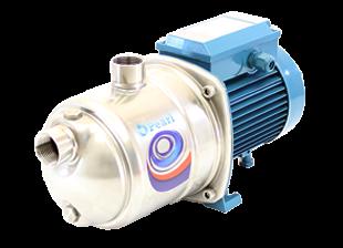 MSC Multistage Water Pump