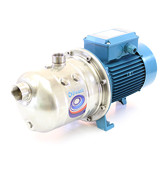 MXA DELUXE Multistage Water Pump