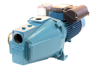 JCCH-JCCQ DELUXE Shallow Well Water Pumps