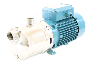 MXH Centrifugal Water Pumps