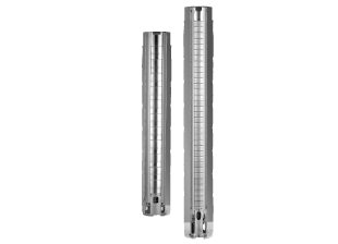 """8PWS500G 8"""" Stainless Steel Submersible Water Pumps"""