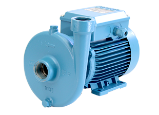C Centrifugal Water Pumps