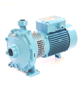 NMD 20/140 Centrifugal Water Pumps