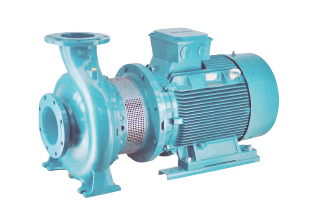 NM 40/16 Centrifugal Water Pumps