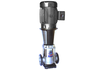 VPC-VPS 1 + NEMA Motor