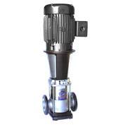 VPC-VPS 120+ NEMA Motor