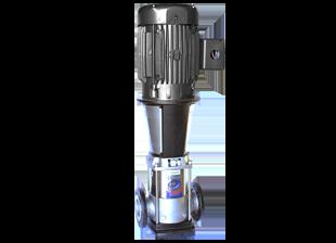 VPC-VPS 150 + NEMA Motor