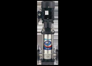 VPC-VPS 10 + IEC Motor