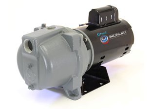 IRONJET Shallow Well Water Pump