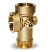 5 Way Brass Fittings