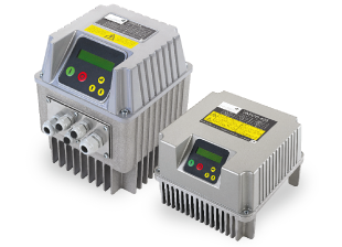 VASCO Variable Frequency Drive